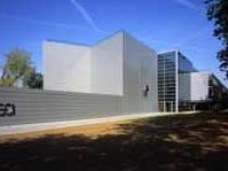 Le siège du commissariat à l'énergie atomique ...