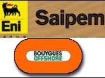 Bouygues se sépare de sa branche offshore