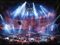 Le Dôme du Millénaire se reconvertit en salle de ...