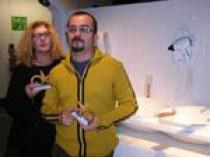 Un évier récompensé aux Etoiles du design 2005