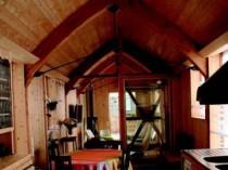 Maisons bois: le cru 2008