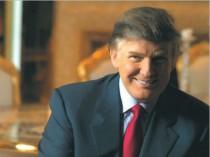 Donald Trump construira bien son golf en Ecosse