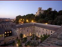 Rome: un couvent transformé en hôtel de ...
