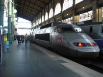 La ligne de TGV Paris-Figueras entrera en service ...