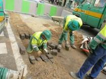 Le chiffre d'affaires des travaux publics en recul ...
