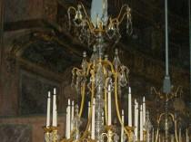 Du bois pour chauffer le Grand Trianon