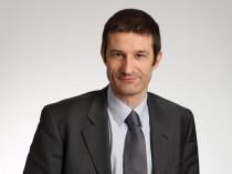 """Hugues Charrier nommé directeur régional """"Sud ..."""