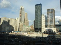 World Trade Center : la reconstruction est en ...