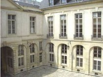 Paris : l'hôtel du Grand Veneur, transformé en ...