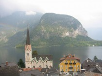 "Hallstatt See, un village autrichien ""made in ..."