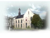 Une chapelle métamorphosée en logements ...