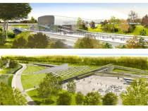 Deux nouvelles gares TGV labellisées HQE ...