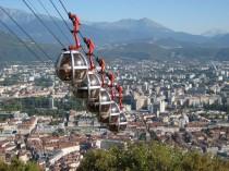 Orléans construira son téléphérique urbain