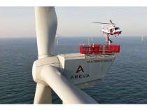 Schneider Electric partenaire d'Areva dans ...
