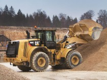Caterpillar fermera son unité de production en ...