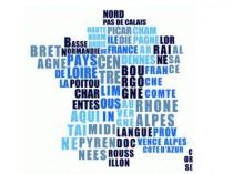 Palmarès des régions les plus qualifiées dans ...