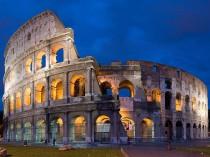 Rome recherche des mécènes pour sauver son ...