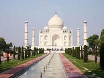 Dubaï prévoit de construire une réplique du Taj ...