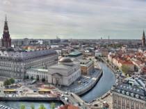Le Danemark envisage de construire un tunnel vers ...