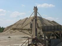 Les matériaux minéraux de construction ...