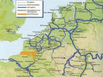 Canal Seine-Nord-Europe: les élus ...