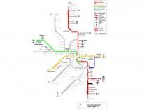 "Métro de Doha : Porr construira la ""Green line"""