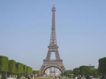 La Tour Eiffel bientôt protégée par des ...