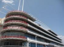 Le Yacht Club de Monaco signé Norman Foster a ...