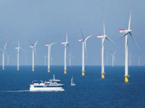 Lancement de la mise en concurrence pour l'éolien ...