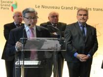Le patron du Grand Paris fixe les objectifs dans ...