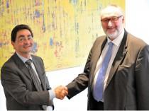 Energie: partenariat entre la Capeb, Cedeo ...