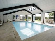 Une piscine à haut degré d'exigence