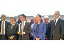 Signature du contrat de plan Etat-région en ...