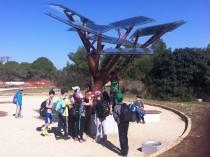 Le premier arbre photovoltaïque prend racine à ...
