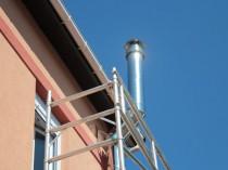Un conduit de cheminée conçu pour gérer ...
