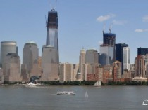 One World Trade Center : 11 ans de chantier en 2 ...