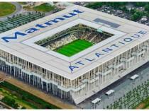 Le nouveau nom du stade de Bordeaux moqué par le ...