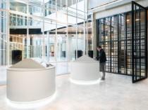 Une mairie néerlandaise s'offre un relooking ...