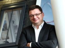 Benoît Fabre prendra les rênes de Velux France ...