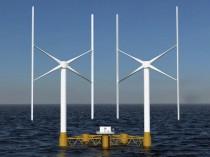 L'éolien en mer est capable de fournir de ...