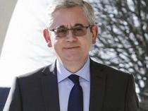 Gilles Bernardeau, nommé directeur général du ...