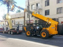 JCB décroche un Oscar à Hollywood