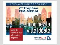 La 2e édition du Trophées FIM-MEDIA est lancée