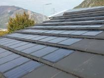Imerys investit dans le solaire de toiture