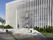 L'architecte Michel Rémon réalisera un centre de ...