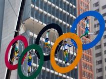Jeux olympiques : le contre-exemple de Rio 2016