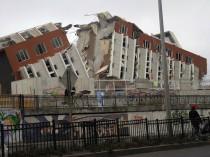 Construction parasismique : quelle est la ...