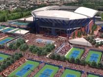 Un toit mobile pharaonique pour l'US Open de ...