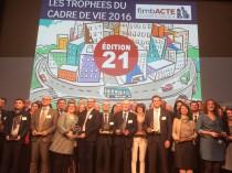 21e édition des Trophées Fimbacte : le palmarès