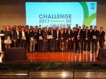 Challenge de l'habitat innovant 2017 (1/2) : ...